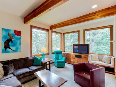 Photo for 3BR House Vacation Rental in Girdwood, Alaska