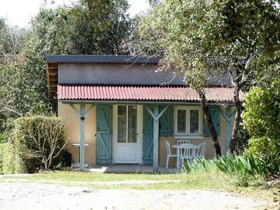 Photo for 1BR Mobile Home Vacation Rental in Brousses et Villaret