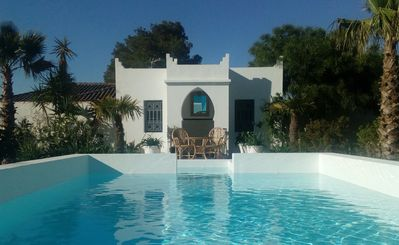 Photo for Kasbah Andaluz guest house