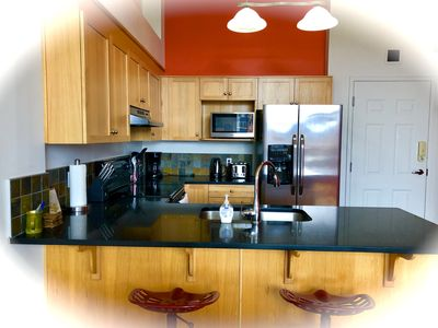 Photo for Enjoy Three Sisters @ Fully Equipped UV Sanitized 2BR 2BA Loft