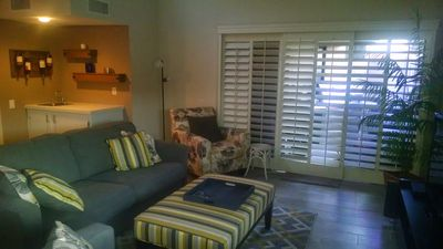 Photo for Nicely Remodeled Condo, Great Location, In The Heart Of Rancho Mirage