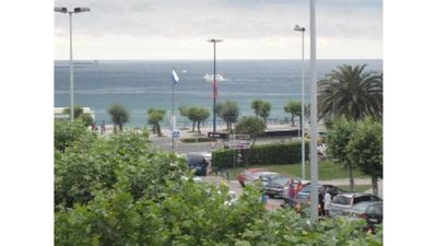 Photo for Nice apartment Sardinero Santander. Next to the beach, VIEWS TO THE CITY