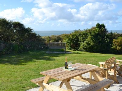 Photo for 3 bedroom accommodation in Church Bay, Anglesey