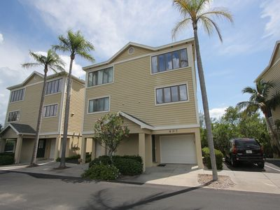 Photo for Cedars East #607: 2 BR / 2 BA Townhome on Longboat Key by RVA, Sleeps 8