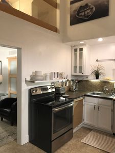 Photo for Separate guest house loft apartment
