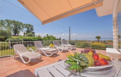 Photo for 4 bedroom accommodation in Bardolino (VR)