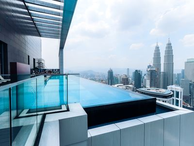 Photo for 1 Bedroom Premium Suite at KLCC