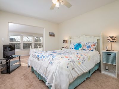 Photo for Perfect Townhouse on Canal - 2 Bedroom with Den- North OC - Near Green Turtle and Carousel Hotel