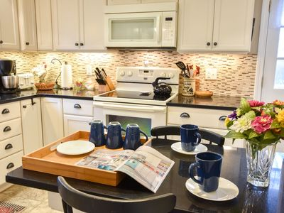 Photo for #619: Newly Renovated, Minutes From Beaches & Downtown, on Chatham Loop!