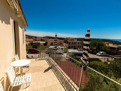 Photo for Apartment / app. for 2 guests with 20m² in Makarska (73625)