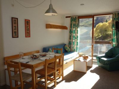 Photo for 2 bedroom Apartment, sleeps 6 in Le Cruet with Pool and WiFi