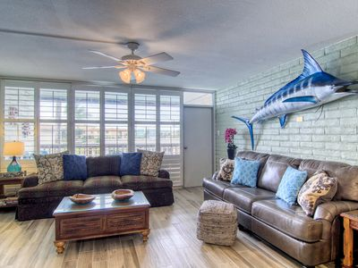 Photo for Pearl Marlin: Shared Pool, Close to the Beach, Beach Walkover, Boat Parking