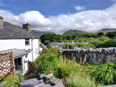Photo for Jentrea Cottage is in a perfect location for those looking to explore the Snowdonia National Park. I