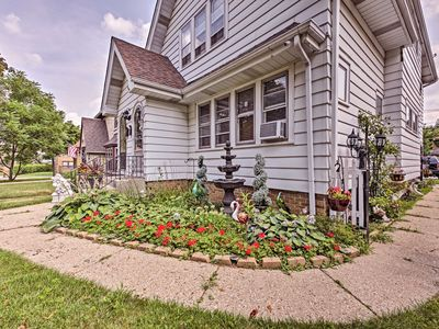 Photo for 2BR House Vacation Rental in Milwaukee, Wisconsin