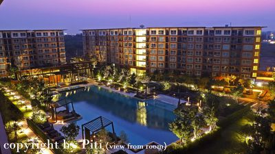 Photo for Baan Tiw lom apartment