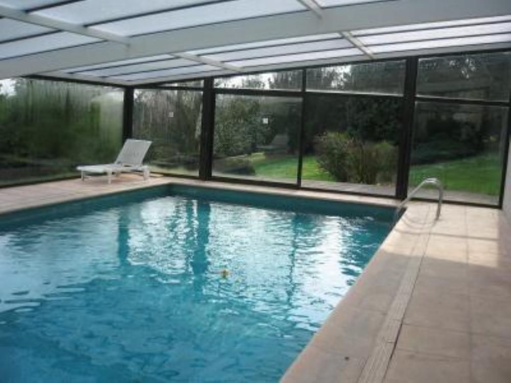 Big House With Tennis Court Indoor Swimming Pool Crouy Picardy Northern France Rentbyowner