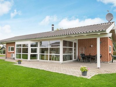 Photo for Vacation home Pøt Strandby  in Juelsminde, East Jutland - 8 persons, 4 bedrooms
