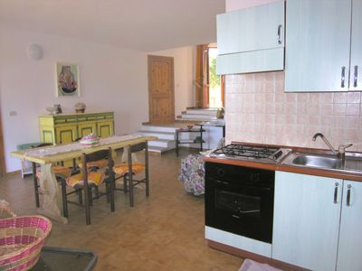 Photo for Vacation home Pietra in Pittulongu - 6 persons, 3 bedrooms