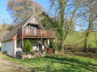 Photo for VALLEY LODGE 55, pet friendly, with pool in Callington, Ref 959948