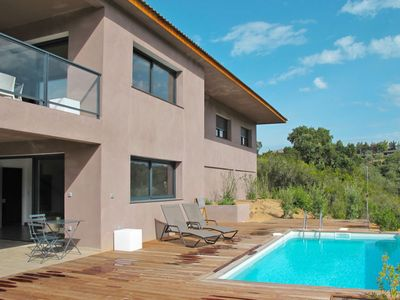 Photo for Vacation home Bruyères (PTO100) in Porticcio - 10 persons, 4 bedrooms