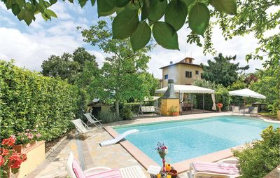 Photo for 4 bedroom accommodation in Scandicci FI