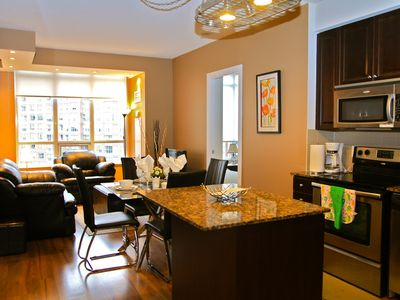 Photo for Luxurious Condo in Square One