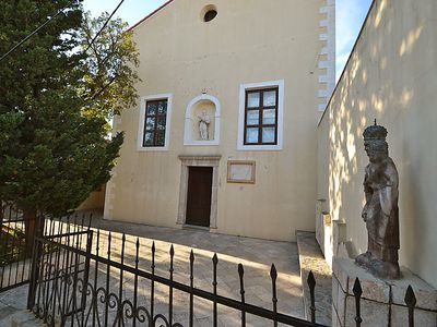 Photo for Apartment Kraris in Karlobag - 5 persons, 2 bedrooms