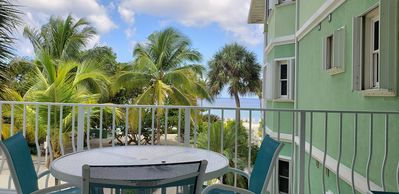 Photo for New to Market, Spacious 2 Bed 2 Bath w/ Beach Frnt Pool, Amazing Views, Sleeps 6