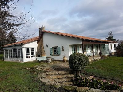 Photo for Country house next to the golf club, 10 m from the center and 12 from the beaches