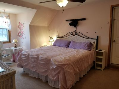 Photo for 1BR House Vacation Rental in Portland, Michigan