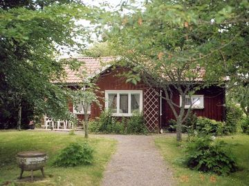 Vacation home Vara  in Vara, Bohuslän and Västra Götaland - 4 persons, 1 bedroom