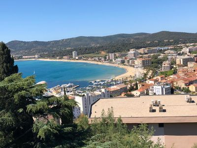 Photo for Oceanview Apartment: Le Panoramic