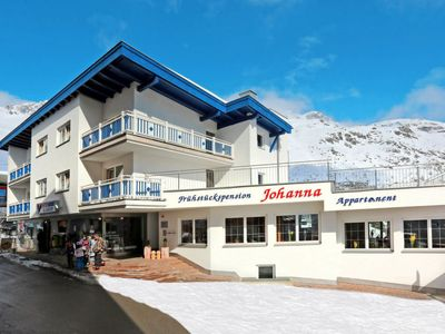 Photo for Apartment Glanzer Homes (SOE076) in Sölden - 4 persons, 1 bedrooms