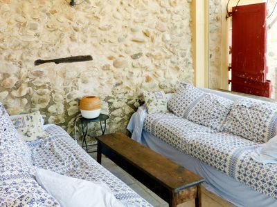 Photo for Vacation home Les Buissonnades (ORN100) in Oraison - 10 persons, 4 bedrooms