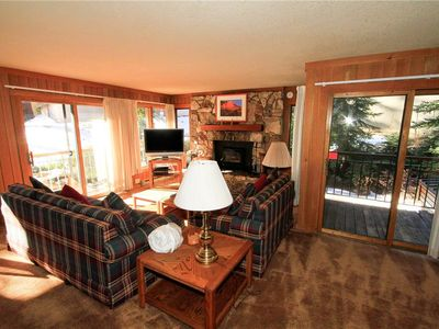 Photo for 2BR House Vacation Rental in Mammoth Lakes, Ca