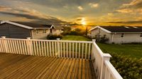 Beautiful Tranquil Lodge with easy access to Derbyshire Dales