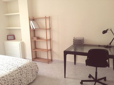 Photo for Lovely Two Bedroom Wifi Apartment in Valencia Centre