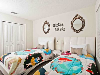 Photo for Storey Lake Home With Comfy Beds!