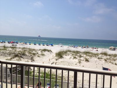Photo for Newly Renovated 3 Bedroom 2 Bath Condo On The Gulf Of Mexico
