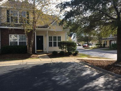 Photo for 3BR Townhome Vacation Rental in Bluffton, South Carolina
