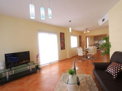 Photo for 1091 Marbella Old Town modern Duplex Penthouse wifi