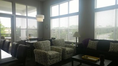 The Vue Living Room