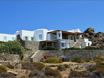 Photo for Lovely Villa Sophia to rent in Mykonos by My Rental Homes