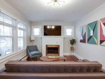 Photo for This house is a 3 bedroom(s), 2 bathrooms, located in Arlington, VA.