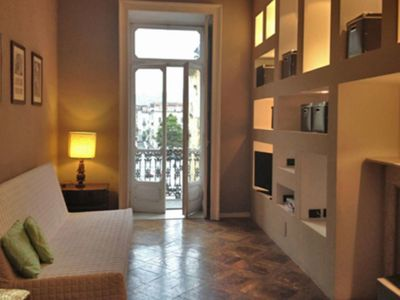 Photo for Apartment in the heart of Turin