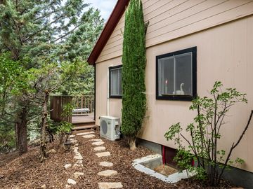 Secluded Cabin Nestled In The Heart Of Julian Near Trails And Julian Center