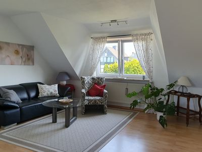 Photo for Nice apartment on 2 floors