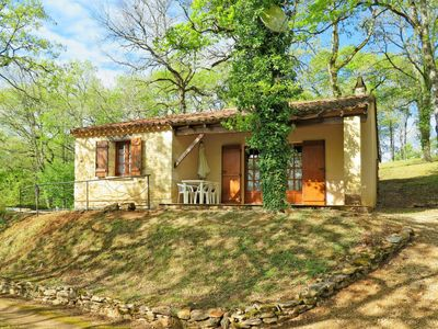 Photo for Vacation home Domaine Le Mayne (BSB305) in Blanquefort-sur-Briolance - 4 persons, 2 bedrooms