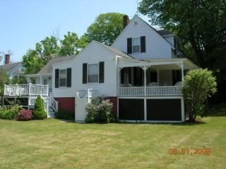 Photo for Edgartown Historic Home