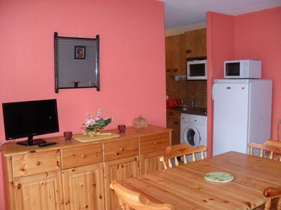 Photo for Appartment near the center of Villard de Lans